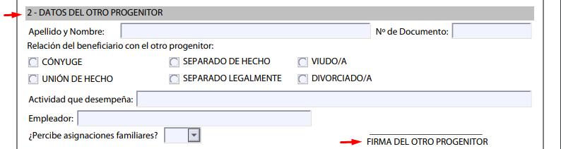 anses f11 formulario