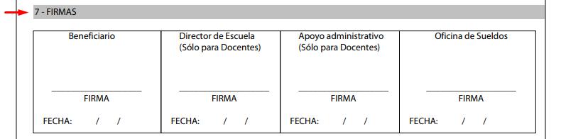 f11 de anses descargar el formulario