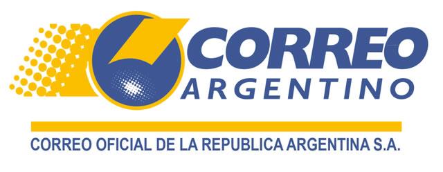 CORREO DE ARGENTINA